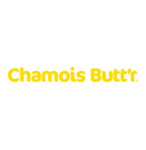 logo Chamois Buttr