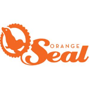 logo orange seal